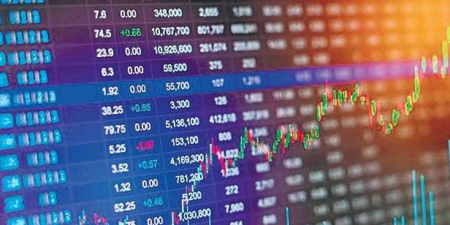 Sensex, stocks