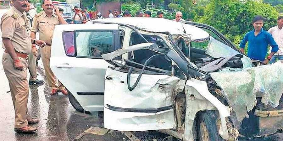 The Unnao rape survivor was seriously injured in a road accident in July
