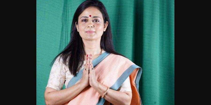 Krishnanagar TMC MP Mahua Moitra (Photo   Mahua Moitra Facebook)