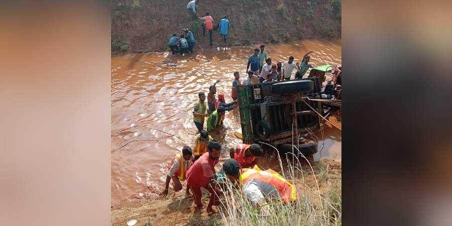 Anantapur accident