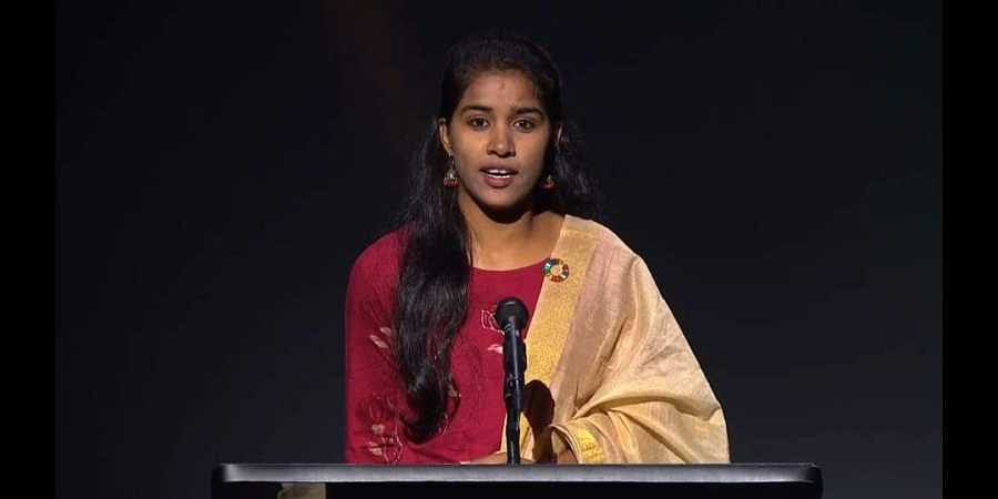 Payal Jangid received the award on Tuesday night here during the Goalkeepers Global Goals Awards hosted by the Foundation.