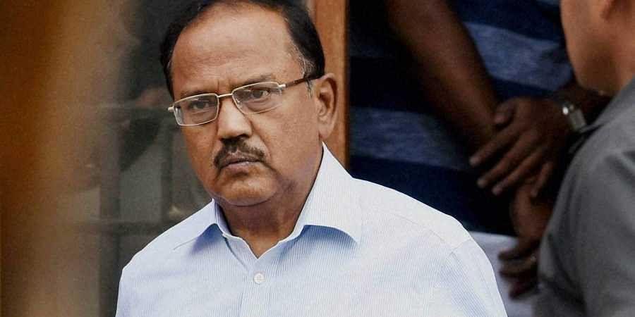 National Security Advisor Ajit Doval