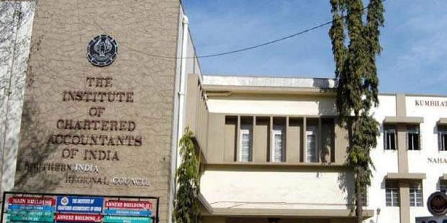 ICAI, Institute of Chartered Accountants of India