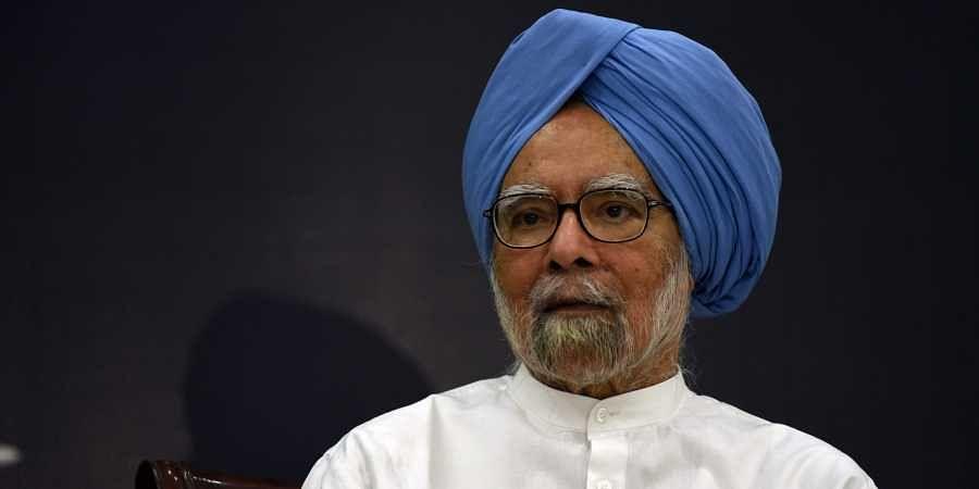 Former Prime Minister Manmohan Singh. (Photo   Parveen Negi, EPS)