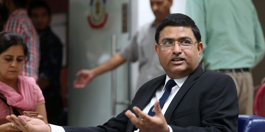 CBI officer probing Rakesh Asthana graft case applies for voluntary retirement