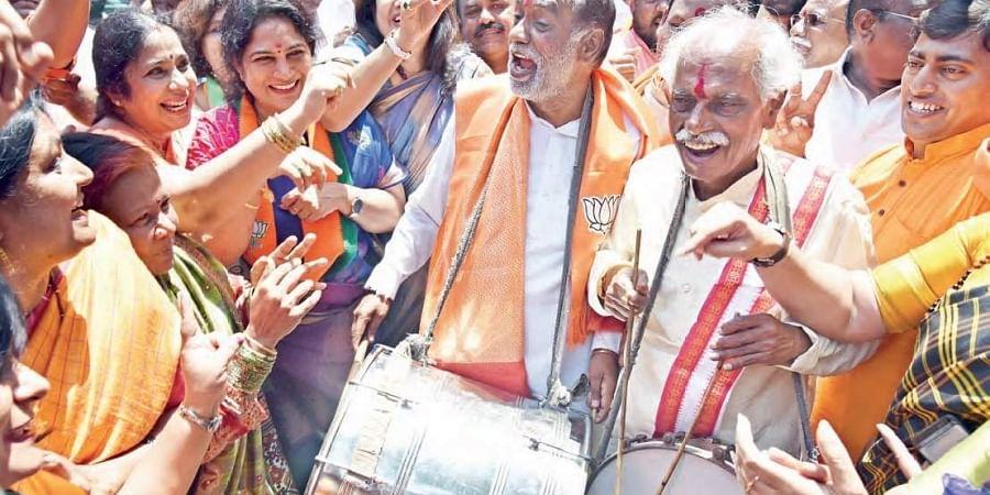 Telangana BJP