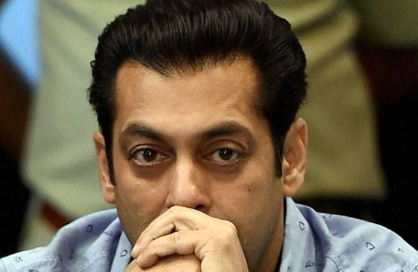 WATCH | Angry Salman Khan snatches selfie-clicking fan's mobile at Goa airport