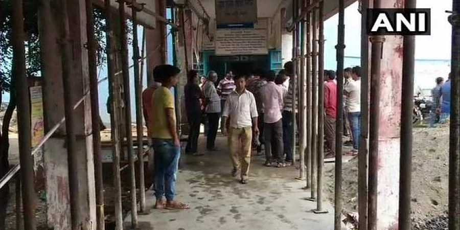 North_Bengal_Medical_College_fire