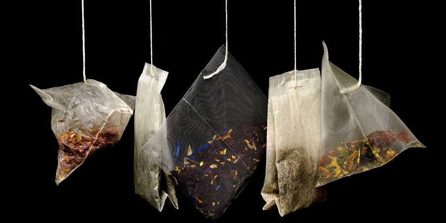 New teabags contain billions of plastic particles, new study shows