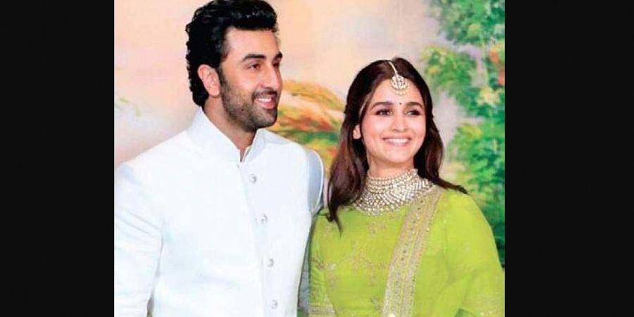 Here's how Alia Bhatt wished beau Ranbir on his birthday