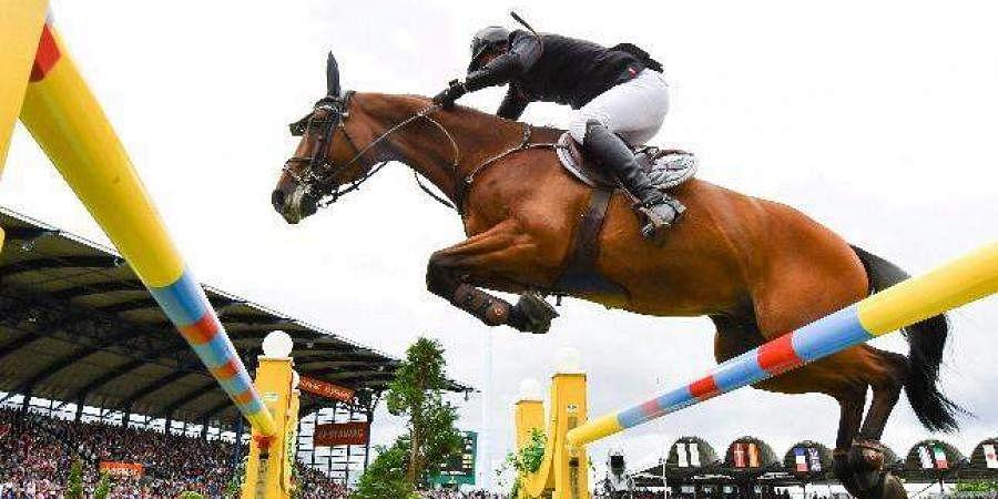 Equestrian Federation of India