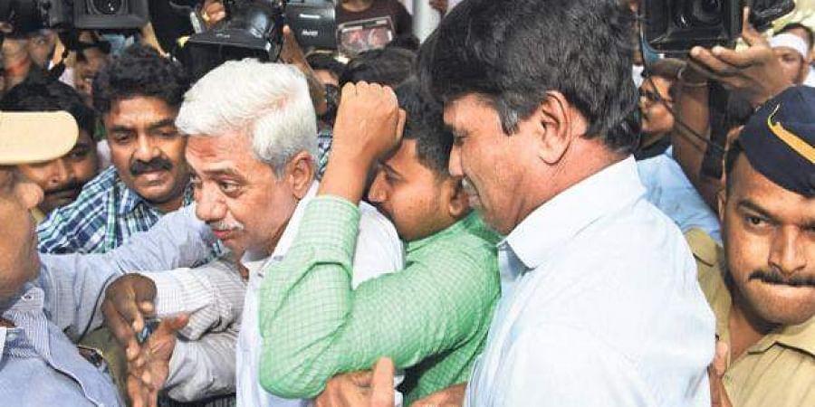 PNB scam accused Gokulnath Shetty (File | PTI)