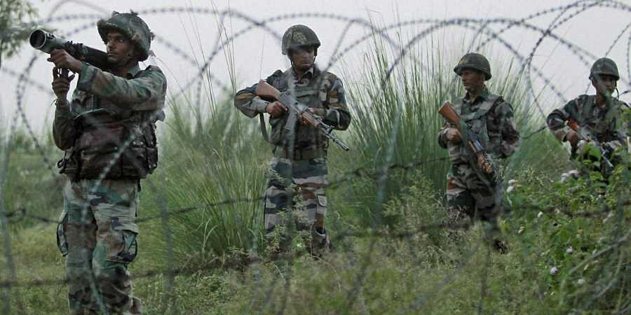 Indian Army, Line of Control, LoC, Border, War