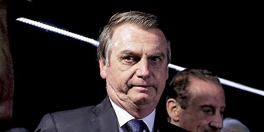 Defiant Bolsonaro vows to defend Amazon policy 'in wheelchair' at UN