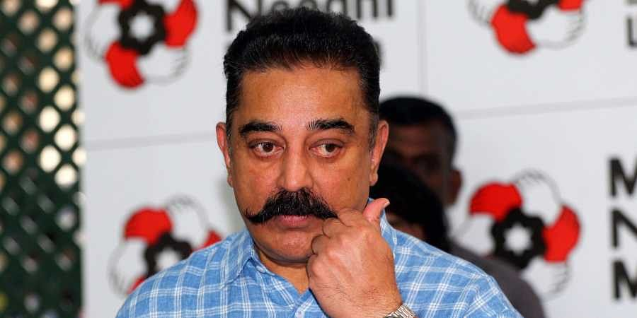 Common exams for class 5, 8 will give students depression, low self-esteem: Kamal Hassan