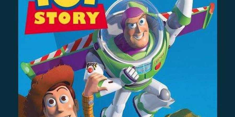 Steve Jobs, who served as an acting chairman for Pixar, was the executive producer of the original Toy Story.