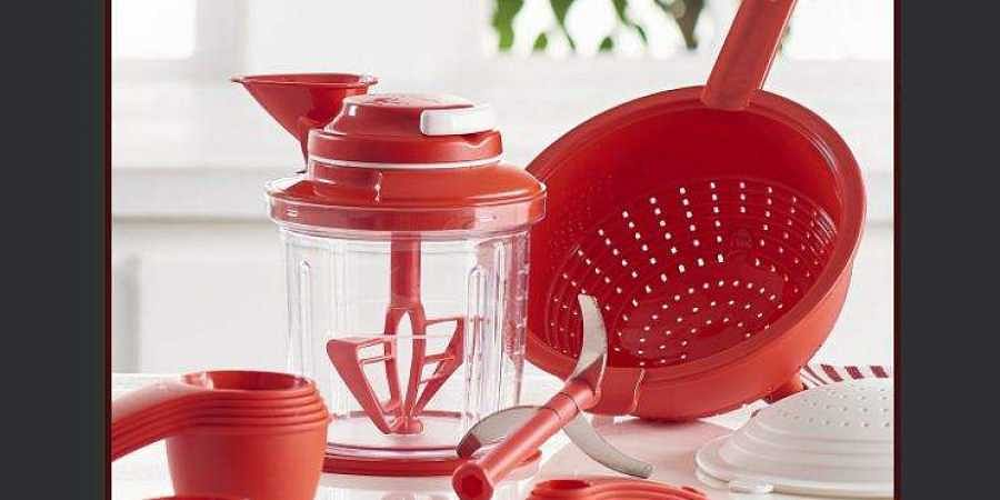 Tupperware India to end single-use plastic for packaging from October 1