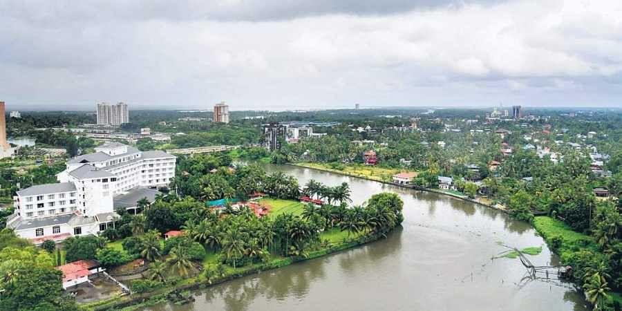Crime branch freezes Rs 18 cr in Maradu flat builders' accounts