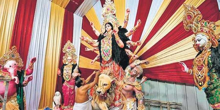 Durga Puja, Bengal's biggest annual festival will begin from October 4.
