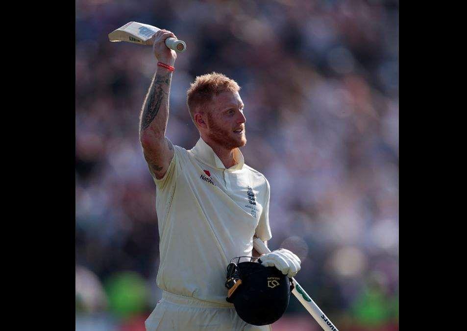 England all-rounder Ben STOKES (Photo | AP)