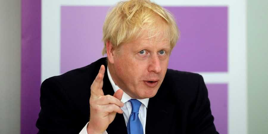 British MP Tanmanjeet Singh Dhesi slams Boris Johnson over racist remarks