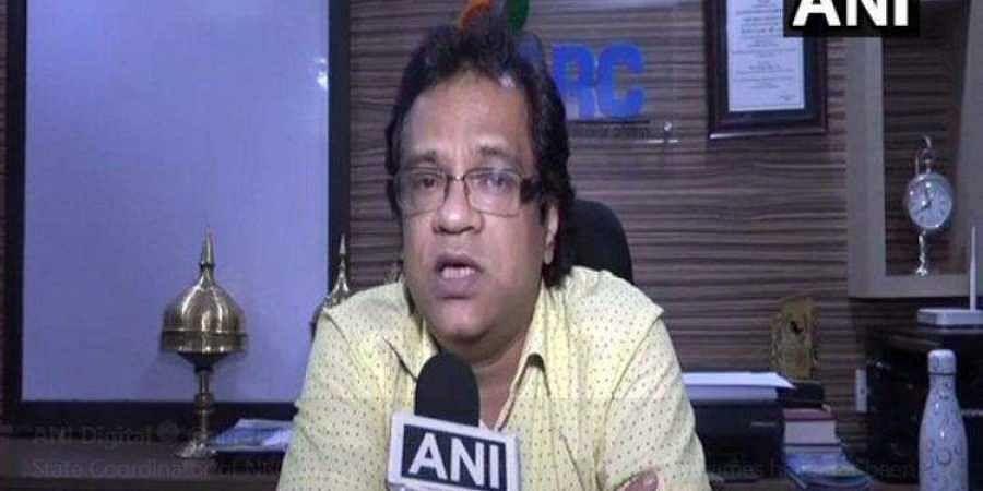 NRC Assam coordinator Prateek Hajela