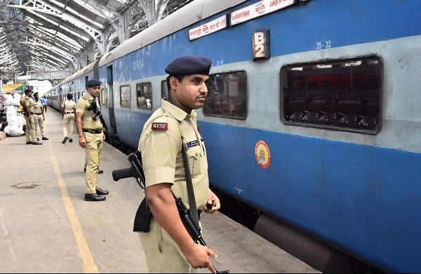 Letter from Jaish-e-Mohammed threatens bomb attacks at railway stations on October 8: Police