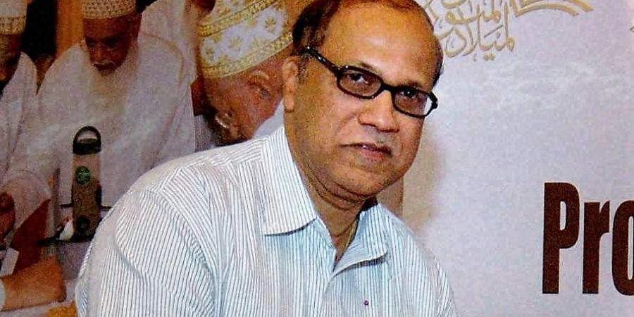 Former Goa CM Digambar Kamat