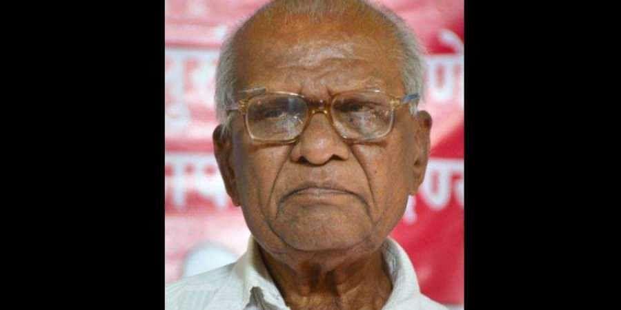 Rationalist Govind Pansare