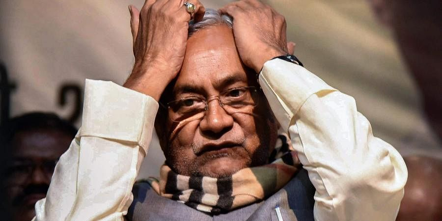 Will request Centre to continue with NPR in old form, says Nitish Kumar...