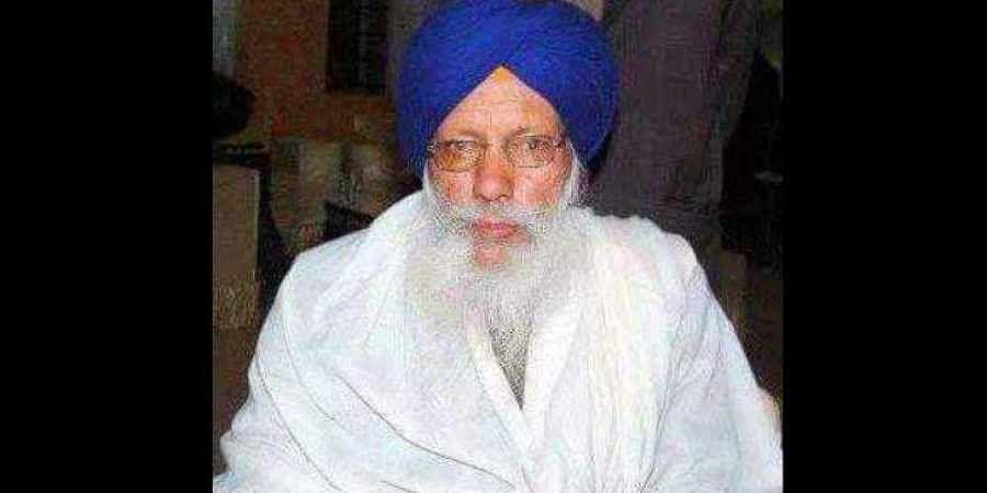 Sukhdev Singh Libra