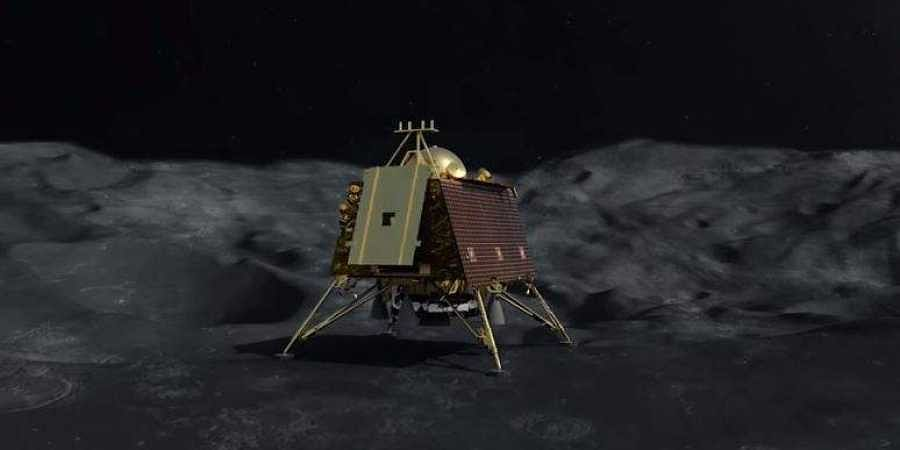 India's Chandrayaan-2 Mission to Attempt Historic Moon Landing