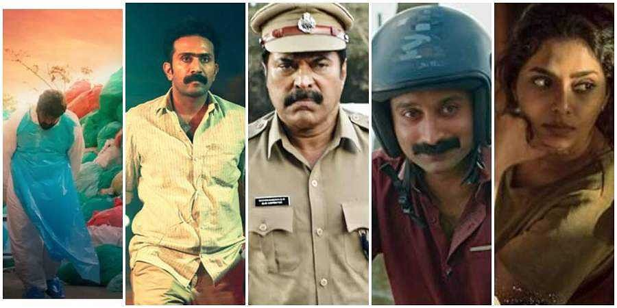 9 Malayalam movies to watch on Amazon Prime, Hotstar this