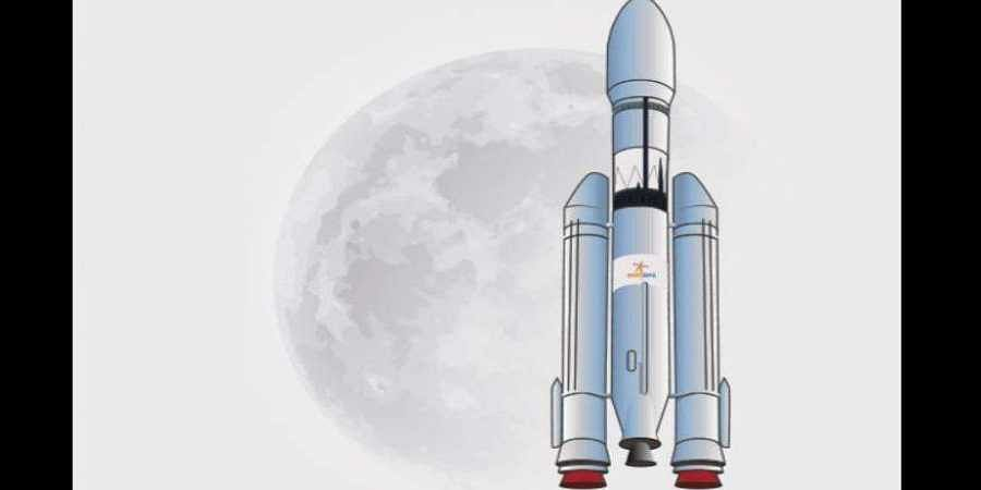 The Chandrayaan-2 spacecraft will be the first Indian expedition to carry out a soft landing on the lunar surface