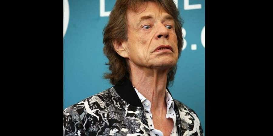 Mick Jagger Blasts Donald Trump for Environmental Record