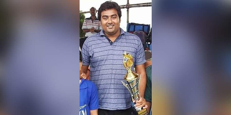 Surajit Ganguly, a coach employed with the Goa Swimming Association, is accused of molesting a 15- year-old girl who was training under him