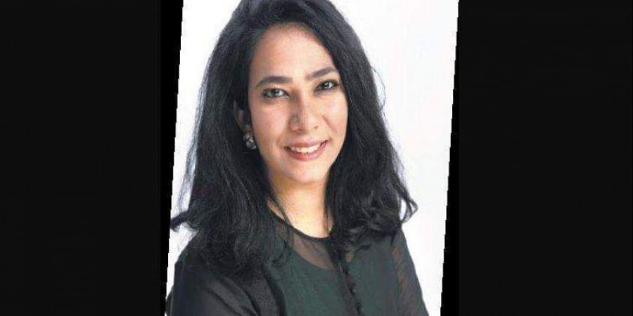 Author Niharika Gupta