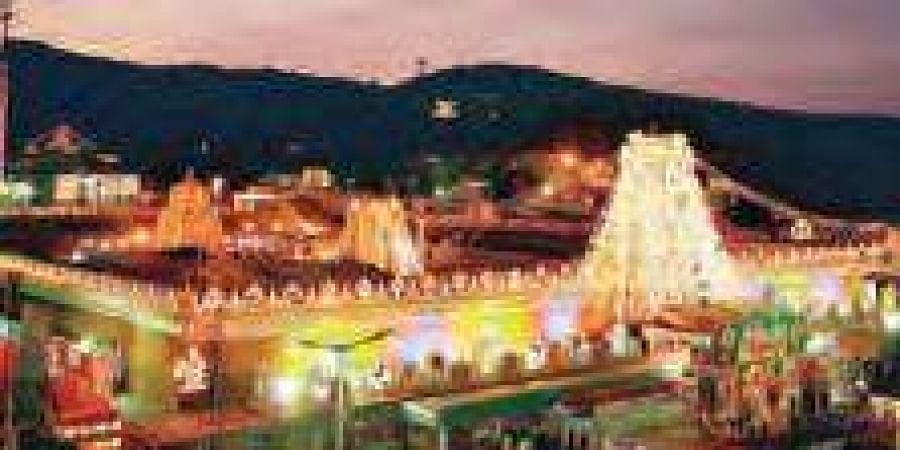AP Bhavan Resident Commissioner Praveen Prakash quits Tirumala Tirupati Devasthanampanel