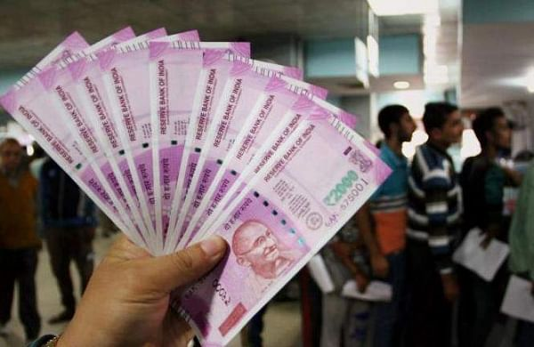 Printing of Rs 2,000 notes stopped, reveals RTI