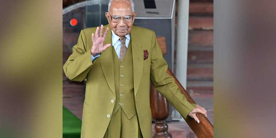 12 unforgettable Ram Jethmalani memories: The man who was more than the defender of the wrong Bapu