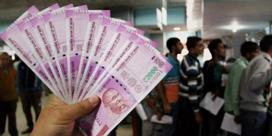 Curbing black money: Printing of Rs 2,000 notes stopped, says RTI reply