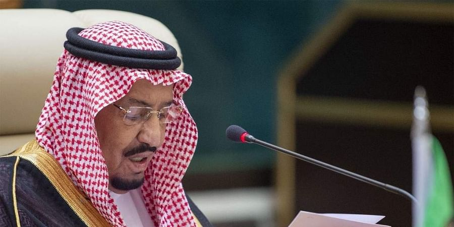 OPEC kingpin Saudi Arabia replaces energy minister with King