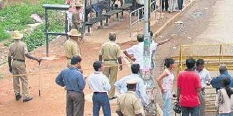 Court rejects Bengaluru serial blast accused's request to