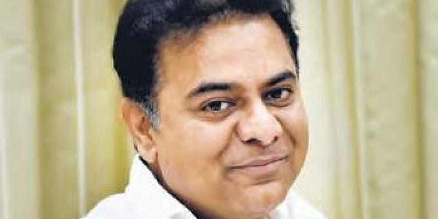 Plum portfolios return to KTR, but Harish Rao not as lucky