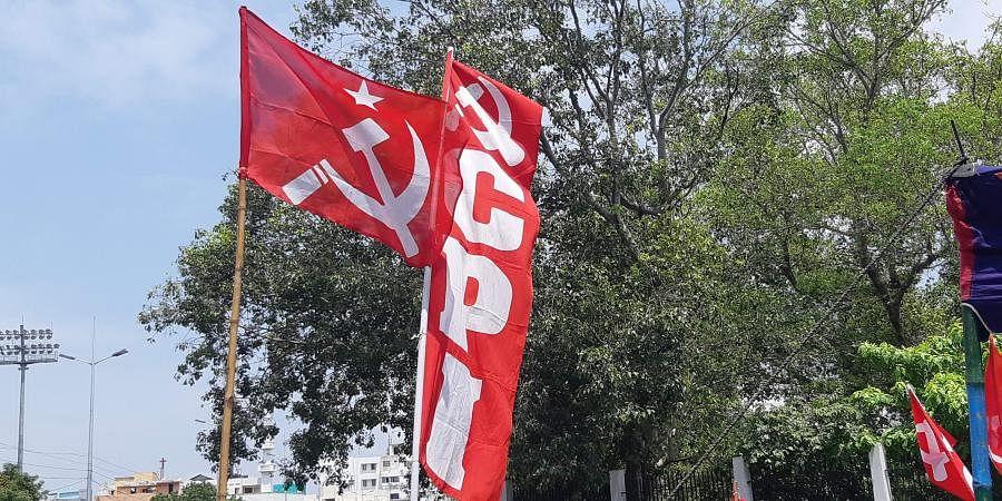 CPI flag