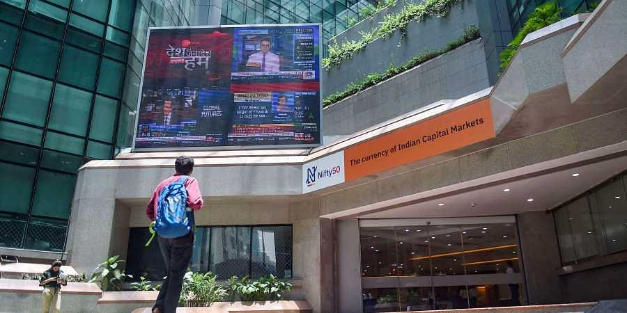 Sensex rises 164 points