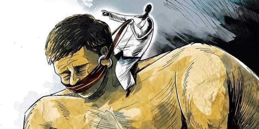 Scheduled Caste, atrocities against Scheduled caste