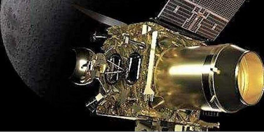 Chandrayaan-2 successfully inserted into lunar orbit.