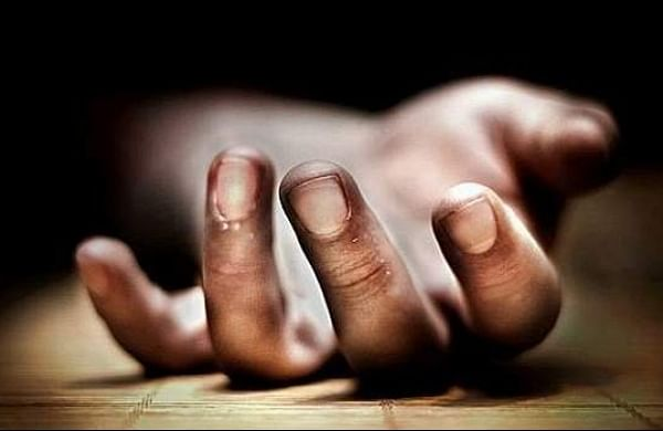 Hyderabad man kills daughter after wife refuses money for alcohol