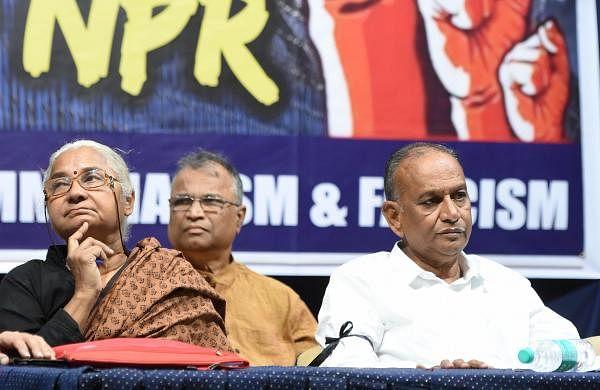 It's time we made India BJP-free, says activist Medha Patkar